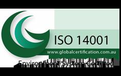 ISO Environment